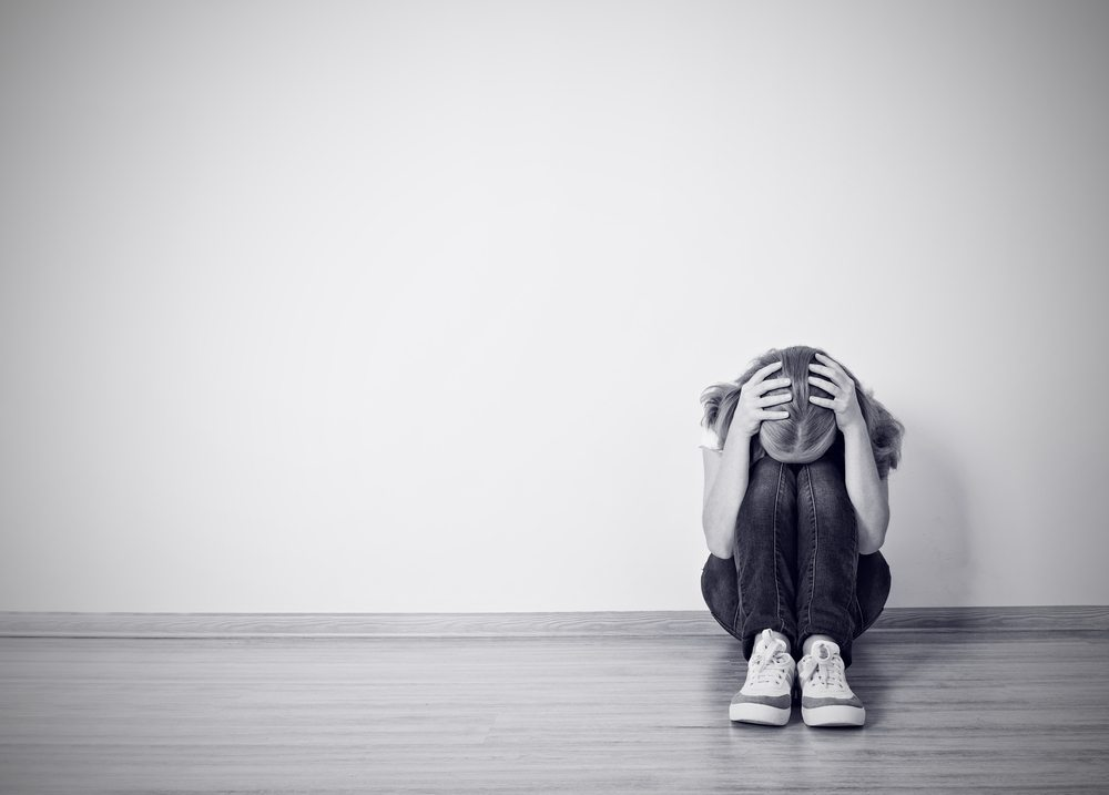 Depresija - īpašs ierocis paša nelabā arsenālā 1