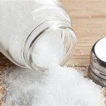 Uzzini ko un kādā veidā var izārstēt ar sāls palīdzību! 1