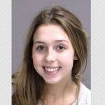Kas ir šī smaidīgā meitene? 19 gadīga narkotiku kontrabandas tīkla vadītāja 2