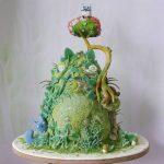 20 tortes, kuras ir žēl sagriezt 4