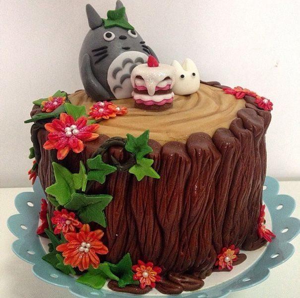 20 tortes, kuras ir žēl sagriezt 8
