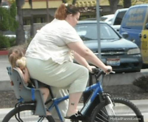 20 piemēri tam, ka ir mammas, kuras ir sliktākas par tēviem 6
