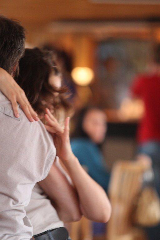 Fantastiska iespēja apgūt ko jaunu neizejot no mājas: Online deju apmācība 1
