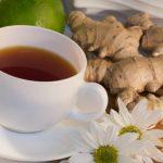 3 gardas ingvera tējas receptes: Tējas veselībai un slaidumam 2