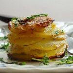 Kraukšķīgie kartupeļu tornīši: interesants risinājums bērnu ballītei un ne tikai 5