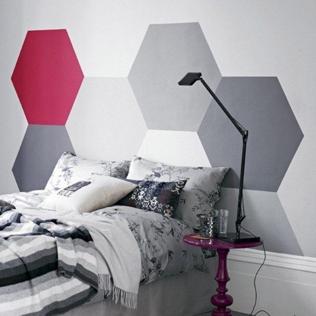 30 lieliskas idejas gultas galvdaļas noformēšanai 1