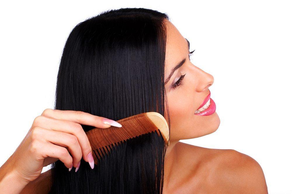 Padomi kā iegūt taisnus matus bez taisnotāja izmantošanas