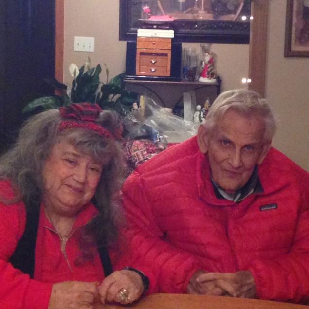Viņi bija precējušies 60 gadus. Tas ko viņi pateica dzīves beigās aizkustina līdz asarām 3