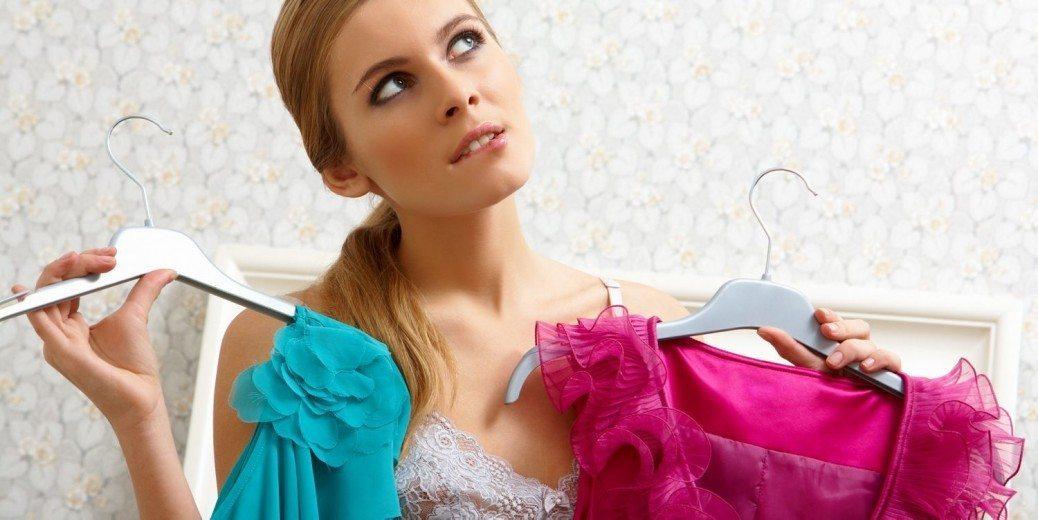 Kādas krāsas apģērbu vislabāk vilkt ejot uz pirmo randiņu?