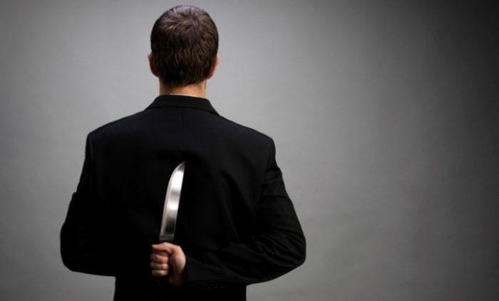 8 maldi par to, kas tevi var nogalināt 12