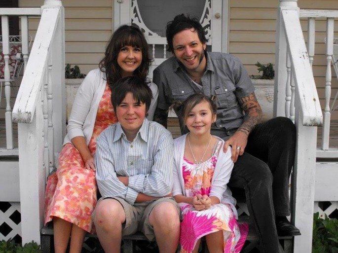 Vēstule, kuru vecāki atrada pēc meitas nāves, pārsteidza daudzus 4