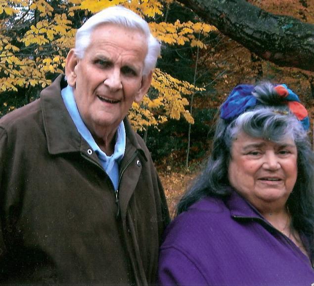 Viņi bija precējušies 60 gadus. Tas ko viņi pateica dzīves beigās aizkustina līdz asarām 4