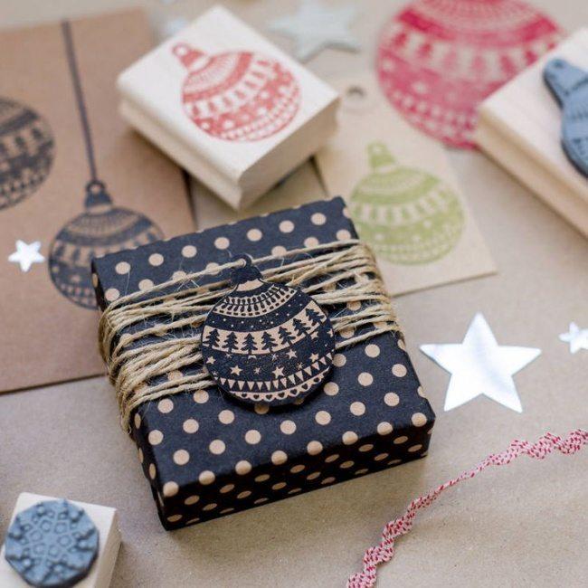 15 radošas idejas dāvanu iesaiņošanai. Smelies iedvesmu un pārsteidz savus mīļos! 8