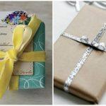 15 radošas idejas dāvanu iesaiņošanai. Smelies iedvesmu un pārsteidz savus mīļos! 6
