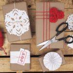 15 radošas idejas dāvanu iesaiņošanai. Smelies iedvesmu un pārsteidz savus mīļos! 12