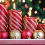 10 fantastiskas idejas kā klāt galdu, lai radītu īsto svētku sajūtu 4