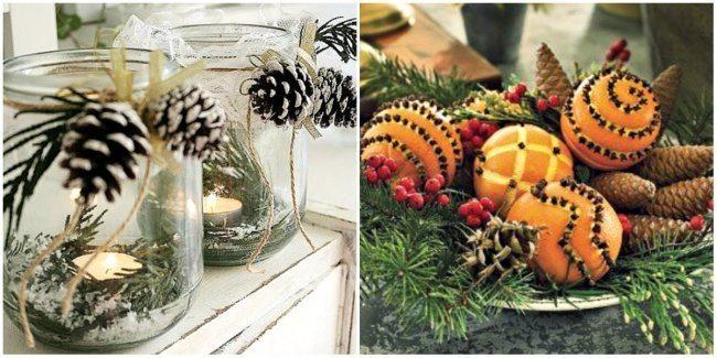 10 fantastiskas idejas kā klāt galdu, lai radītu īsto svētku sajūtu 7