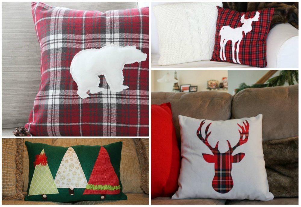 10 vienkāršas idejas lieliskām Ziemassvētku dāvanām, kuras pagatavotas pašu rokām 1