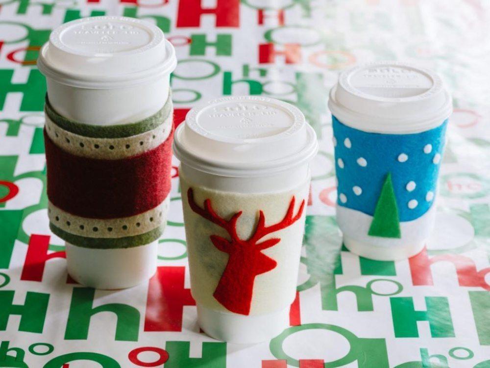 10 vienkāršas idejas lieliskām Ziemassvētku dāvanām, kuras pagatavotas pašu rokām 9