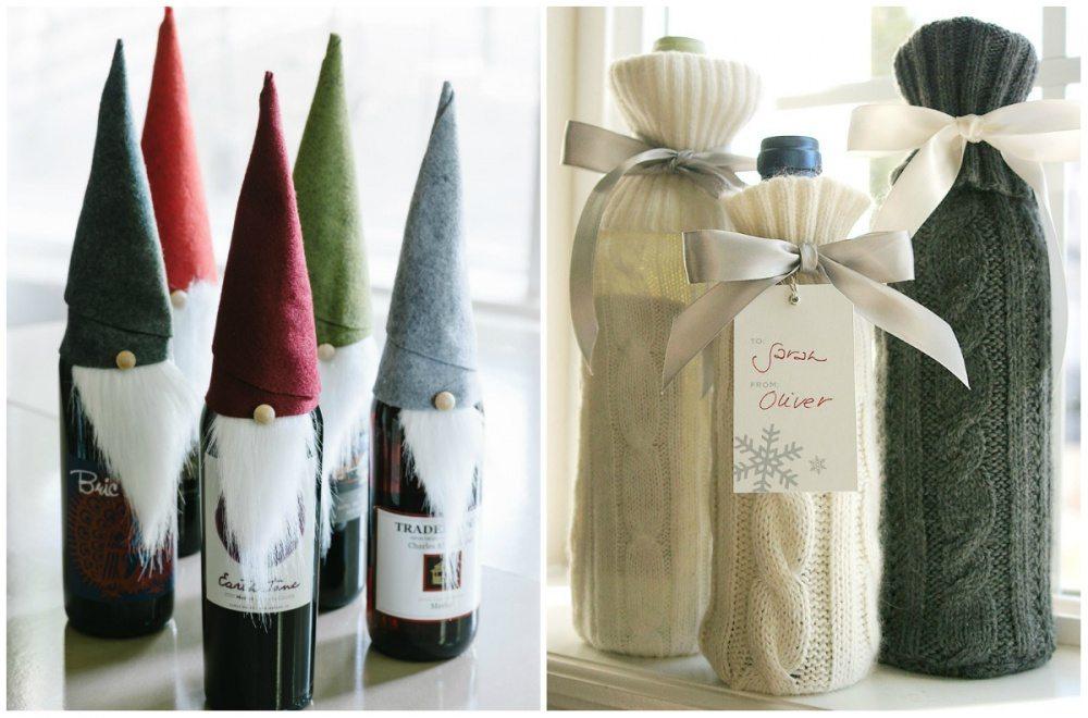 10 vienkāršas idejas lieliskām Ziemassvētku dāvanām, kuras pagatavotas pašu rokām 4