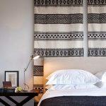 30 lieliskas idejas gultas galvdaļas noformēšanai 8