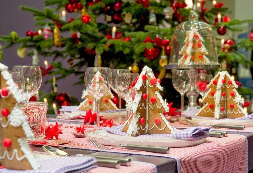 10 fantastiskas idejas kā klāt galdu, lai radītu īsto svētku sajūtu 2