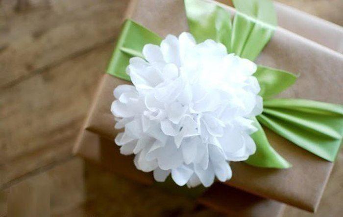 Iesaiņo dāvanas izmantojot šo vienkāršo veidu! 8