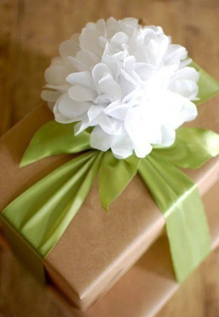 Iesaiņo dāvanas izmantojot šo vienkāršo veidu! 1