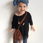 Šai mazulītei ir tikai 1.5 gadiņi, bet viņai jau ir 60 tūkstoši sekotāju 7