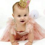 Šai mazulītei ir tikai 1.5 gadiņi, bet viņai jau ir 60 tūkstoši sekotāju 4
