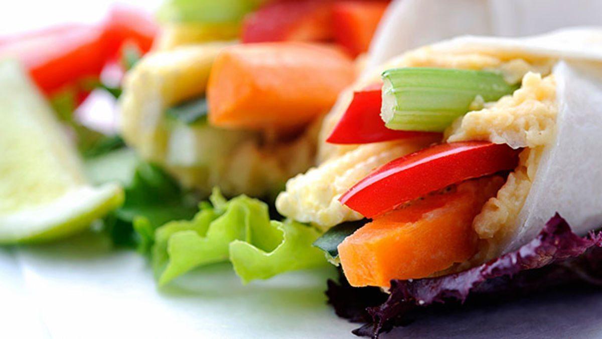 Ēd un tievē! Uzkodas, kas samazina svaru
