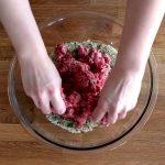 Sātīgās gaļas bumbiņas ar sieru: lieliska alternatīva ierastajām kotletēm 3
