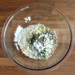 Sātīgās gaļas bumbiņas ar sieru: lieliska alternatīva ierastajām kotletēm 4