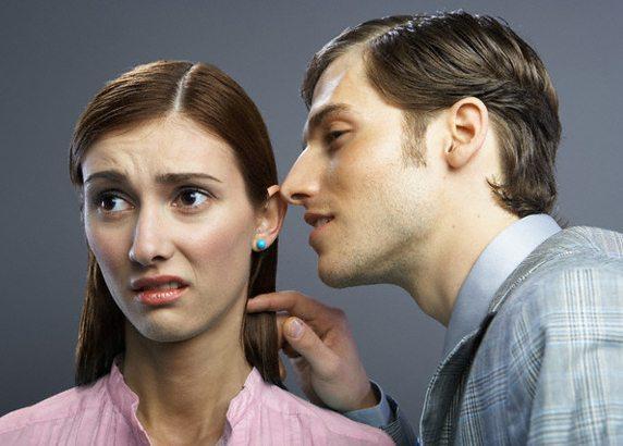 15 fakti par tevi, kuri ir jāzina tavam vīrietim. Vairs nekādu pārsteigumu! 1