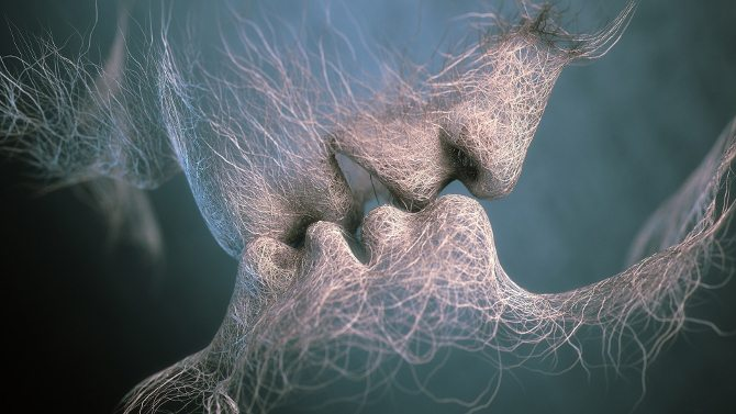 man-kiss-woman-adam-art-last-kiss-3d-1080x1920