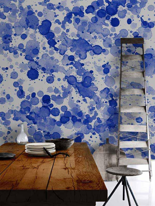 Akvareļu burvība uz jūsu sienām. Padari savu interjeru unikālu un neatkārtojamu 12