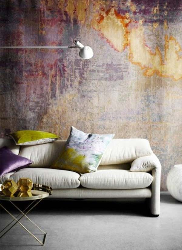 Akvareļu burvība uz jūsu sienām. Padari savu interjeru unikālu un neatkārtojamu 13