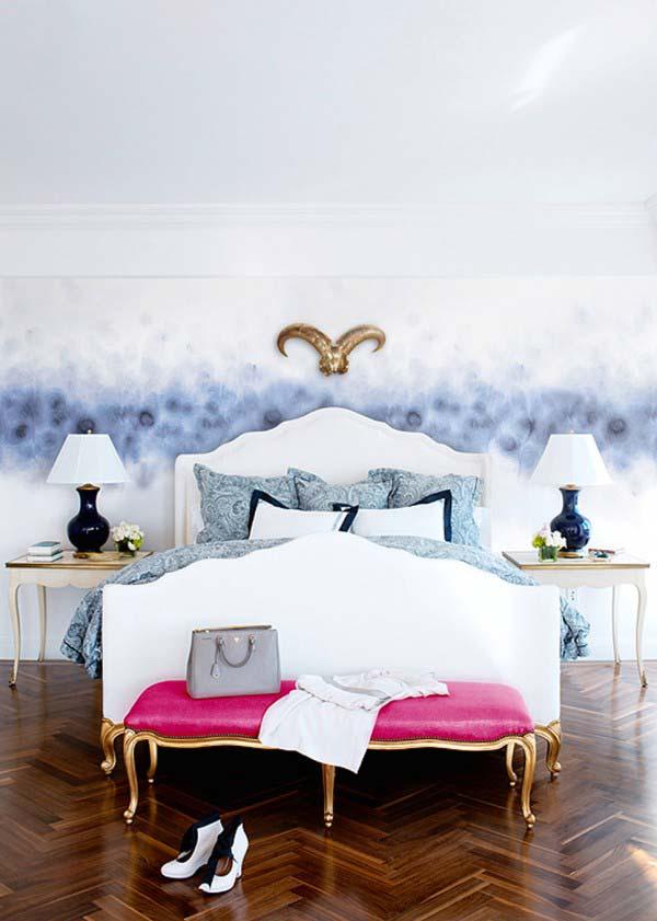 Akvareļu burvība uz jūsu sienām. Padari savu interjeru unikālu un neatkārtojamu 15