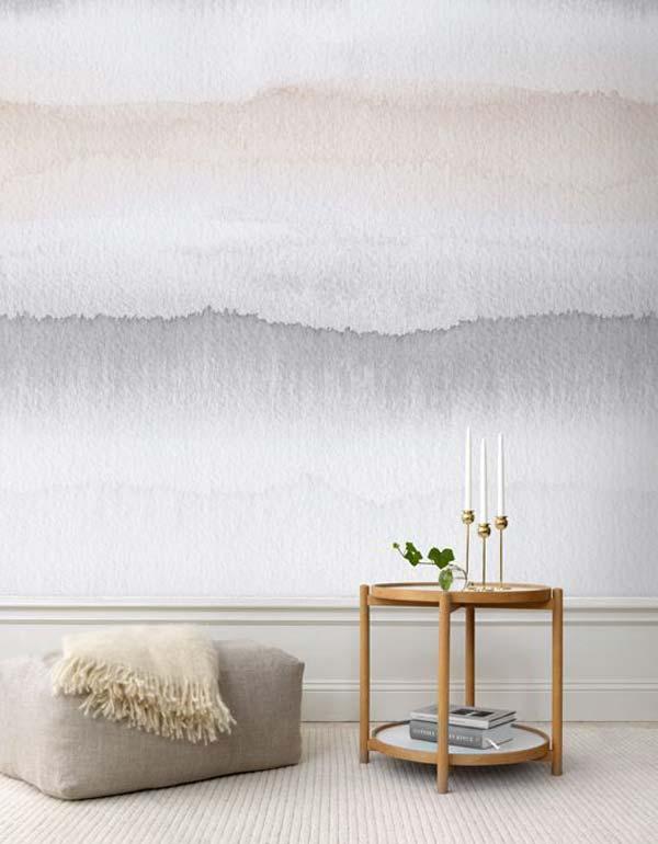 Akvareļu burvība uz jūsu sienām. Padari savu interjeru unikālu un neatkārtojamu 43