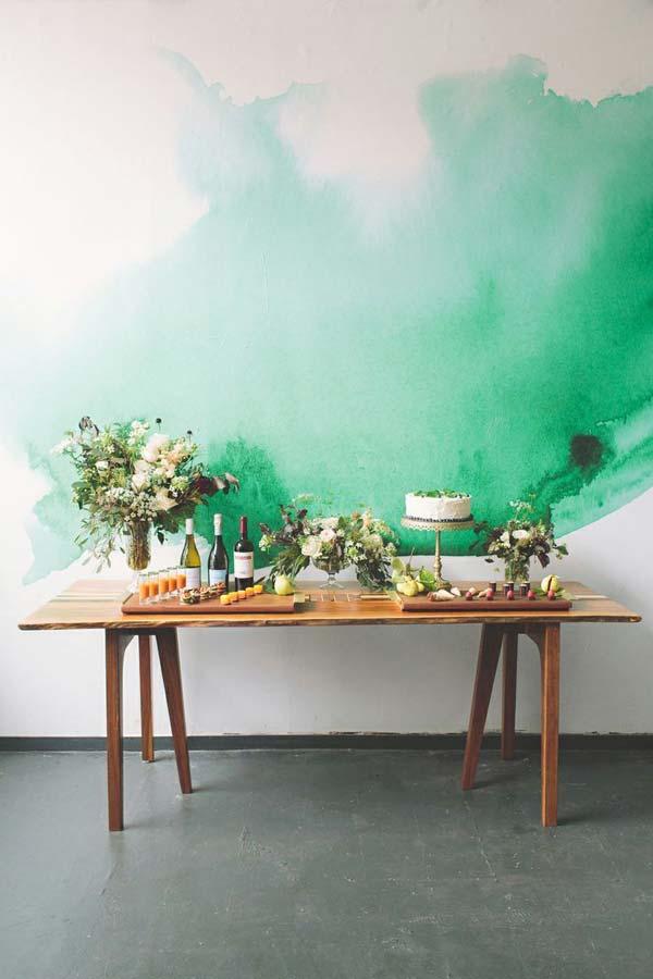 Akvareļu burvība uz jūsu sienām. Padari savu interjeru unikālu un neatkārtojamu 9