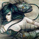 Sieviete - Zivis. Pašas sievišķīgākās no visām zodiaka zīmēm 2