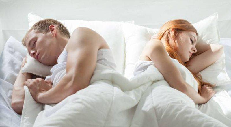 Labākās un sliktākās gulēšanas pozas veselīgam miegam 4