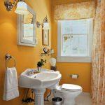 Pārkāpjot ierastā robežas: modernas tendences vannasistabas dizainā 73