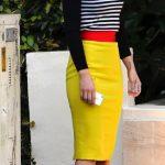 Viena no 2016.gada pavasara modes tendencēm apģērbā – platas līnijas 14