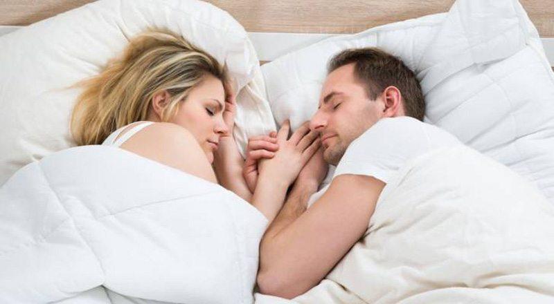 Labākās un sliktākās gulēšanas pozas veselīgam miegam 5