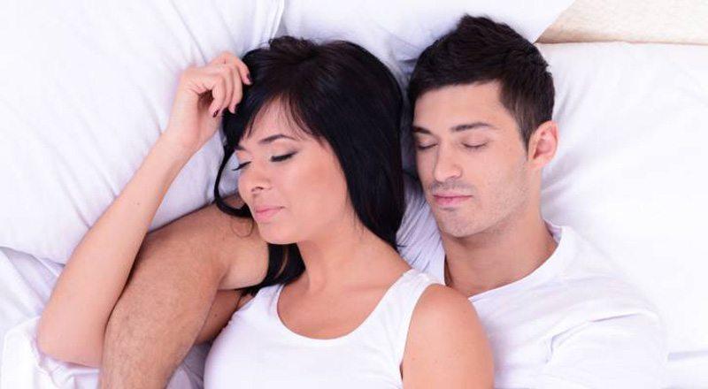 Labākās un sliktākās gulēšanas pozas veselīgam miegam 6