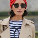 Viena no 2016.gada pavasara modes tendencēm apģērbā – platas līnijas 15