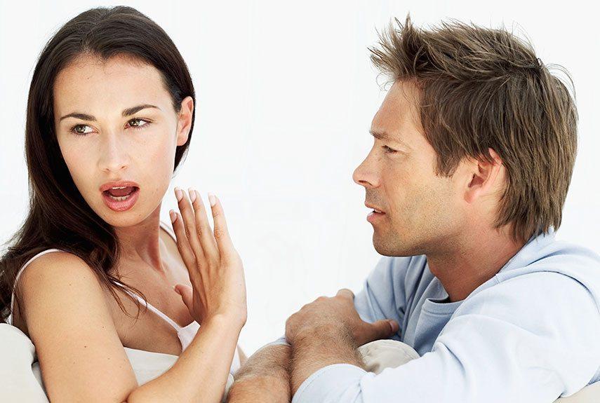 Kā atpazīt un atmaskot sievieti, kuru nav iespējams ievilkt gultā?
