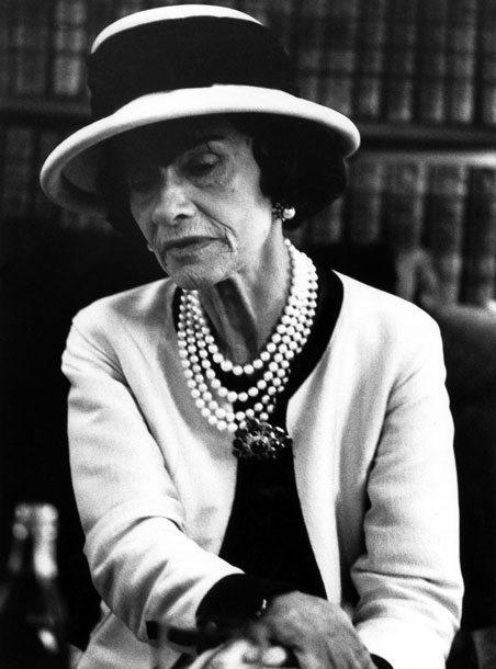 Interesanti fakti par Koko Šaneli (Coco Chanel) 1