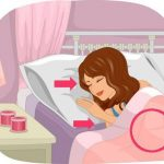 Labākās un sliktākās gulēšanas pozas veselīgam miegam 2
